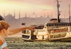Luxury Honeymoon in Turkey