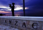 Anzac day gallipoli