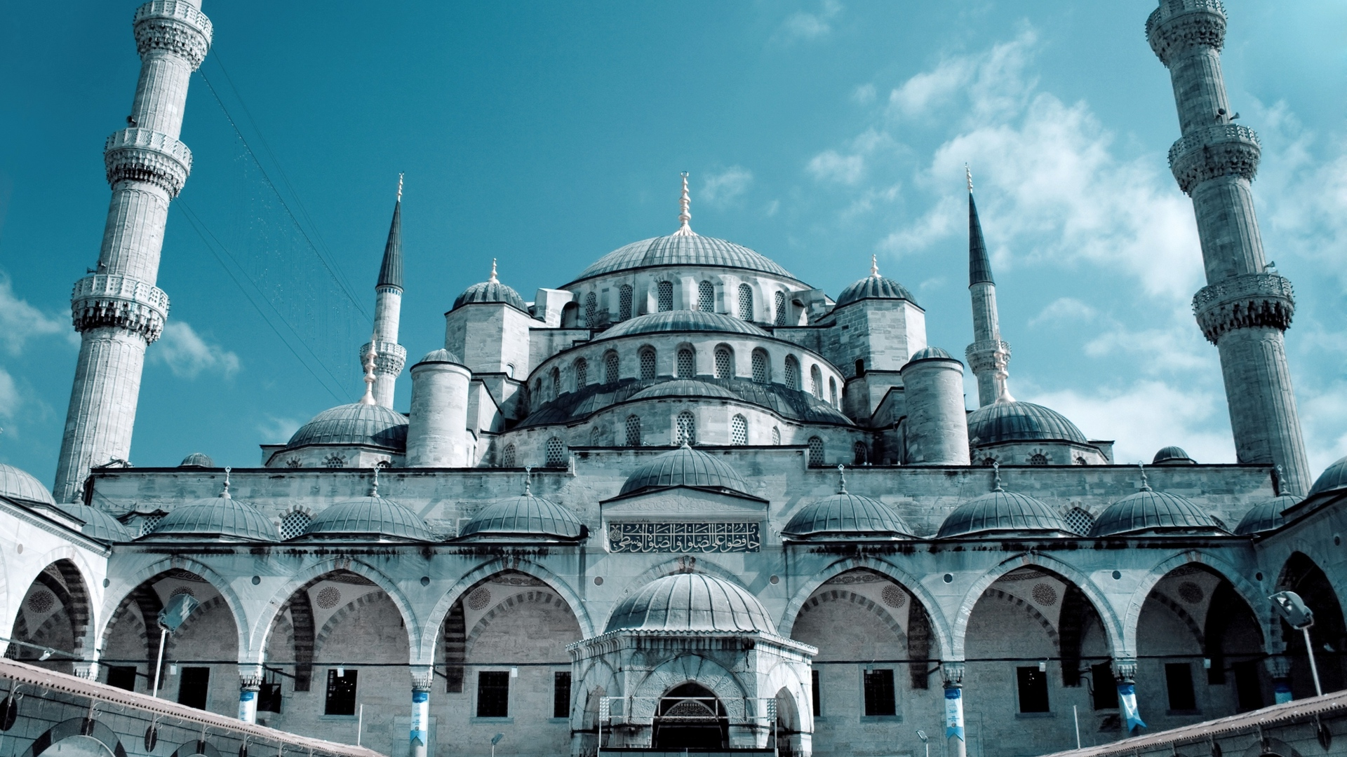Awesome-Istanbul-Wallpaper